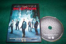 dvd inception film fantastique