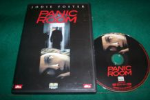 DVD PANIC ROOM avec jodie foster