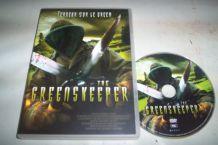 dvd greenskeeper terreur sur le green  film d'horreur