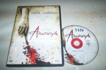 DV D ANAMORPH film d'horreur
