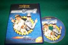 DVD INSPECTEUR GADGET NO 2