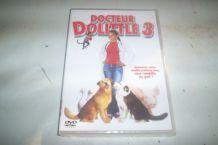 DVD DOCTEUR DOLITTLE 3