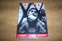 DVD STRYKER FILM ULTRA VIOLENT GANGS JEUNES