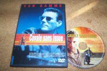 DVD CAVALE SANS ISSUE avec jean-claude van Damme