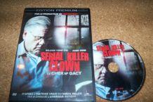 DVD SERIAL KILLER CLOWN histoire vraie horreur