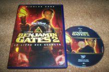 DVD BENJAMIN GATES NO 2