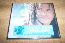 CD YANNICK NOAH 14 TITRES ETAT NEUF