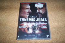 DVD ENNEMIS JURES film guerre neuf