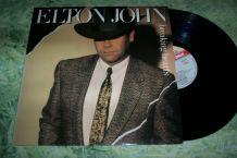 DISQUE 33 TOURS ELTON JOHN
