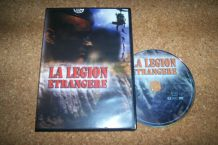 DVD LA LEGION ETRANGERE neuf