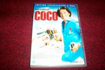 édition 2 DVD collector COCO avec gad elmaleh
