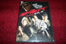 DVD THE SPIRIT etat neuf fantastique et horreur