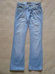 jeans  femme  dolce Gabbana  T36