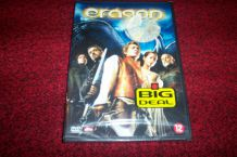 DVD ERAGON film épique dragons moyen age