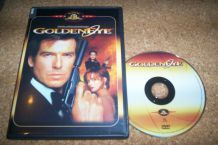 DVD GOLDENEYE  james bond 007