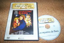 DVD LES MYSTERES DE PARIS