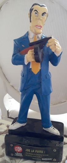 Figurine Bardlh