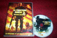 DVD EN TERRITOIRE ENNEMI no 3