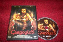 DVD CARGOYLES film d'horreur
