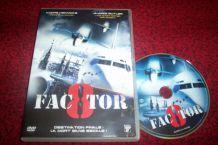 DVD FACTOR 8 un virus dans boeing 747