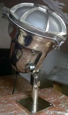 lampe style projecteur