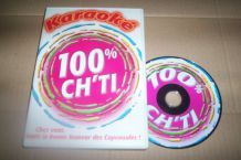DVD 11 TITRES 100% ch'ti
