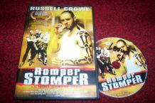 DVD ROMPER STOMPER ultra violent skinheads