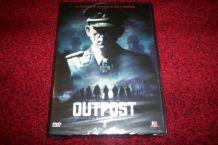 DVD OUTPOST film horreur etat neuf