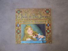 vinyle 33t La Belle aux bois dormant Disney