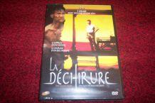 DVD LA DECHIRURE film poignant guerre cambodge genocide