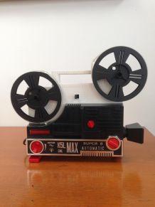 Projecteur Super 8 pour enfant CINEMAX K5L