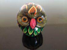 Figurine décorative chouette
