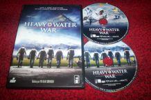 DVD THE HEAVY WATER WAR guerre 39-45 historique