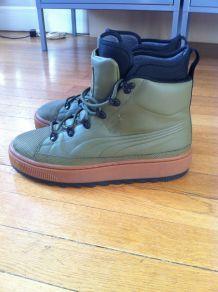 "Boots ""The Ren Boot"""
