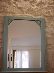 Miroir bseauté vintage