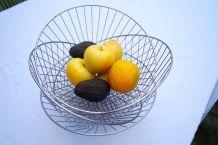 4 Corbeilles à fruits vintage