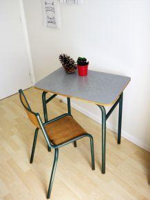 Bureau / Table vintage