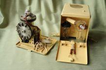 Objet de curiosité - Compresseur respiratoire SEFAM