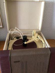 Électrophone 1950 Collaro