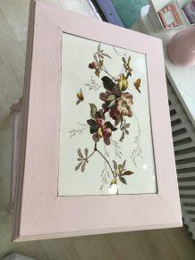 Petite table