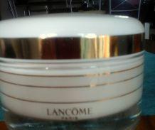 Crème corps Lancome