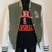 Blouson Franklin & Marshall