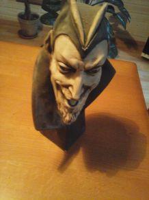 Statuette Lucifer