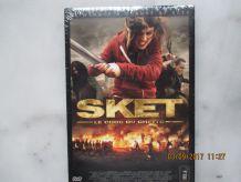 SKET, le Choc du Ghetto DVD NEUF SOUS BLISTER