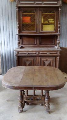 Vaisselier Table