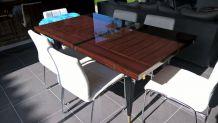 buffet + table salle à manger