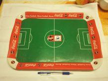 Plateau coca cola coupe du monde 1998