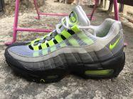 """Nike Air Max 95 """"Neon"""""""