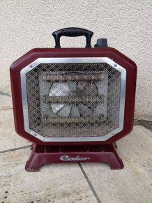 radiateur vintage calor thermor 1500 w luckyfind. Black Bedroom Furniture Sets. Home Design Ideas