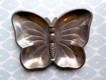 Vide poche Papillon